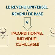 Le revenu de base, qu'est-ce que c'est ?