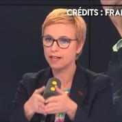 Clémentine Autain : «Il y a là une affaire d'Etat qui est sur la table»