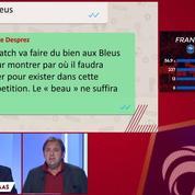 Jacques Monclar :