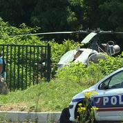 L'hélicoptère ayant servi à l'évasion de Rédoine Faïd a été retrouvé