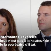 Critiquée pour avoir interviewé Chazal dans Paris Match, Schiappa se défend