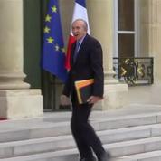 Emmanuel Macron et Gérard Collomb, une relation fusionnelle