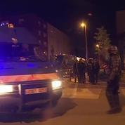 Nouvelle nuit d'émeutes à Nantes