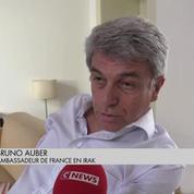 Entretien exclusif avec l'ambassadeur de France en Irak