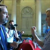 Affaire Benalla : Le Pen et Castaner s'apostrophent à l'Assemblée