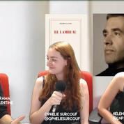Club de lecture : qu'avez-vous pensé du Lambeau de Philippe Lançon ?