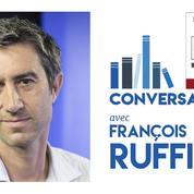 François Ruffin: « La gauche et les chrétiens peuvent se rassembler dans la lutte contre le veau d'or »
