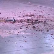 L'étoile de Donald Trump sur Hollywood Boulevard détruite à la pioche