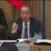Michel Delpuech et Gérard Collomb se renvoient la balle