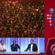 Football : les coulisses de la victoire de la France et les infos de la soirée
