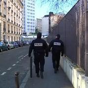 Policiers agressés : un suspect en garde à vue