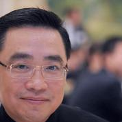 Le patron du groupe chinois HNA meurt accidentellement en France