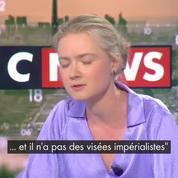 Ekaterina Kopylova : Poutine ne vous veut que du bien
