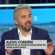 Alexis Corbière : « Bruno Roger-Petit est un menteur »