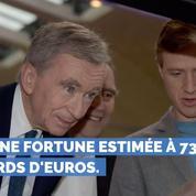 Plus grandes fortunes de France : un patrimoine estimé à 650 milliards d'euros