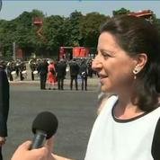 Vin : Agnès Buzyn répond à la tribune du Figaro
