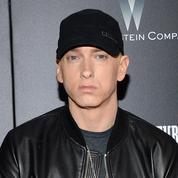 L'incroyable carrière d'Eminem en 6 dates