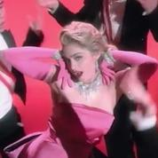 Madonna en 6 chansons