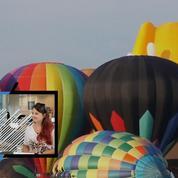 Sports d'été : et si vous tentiez la montgolfière?