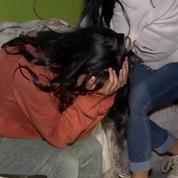 Venezuela : journal de bord d'une famille en exode