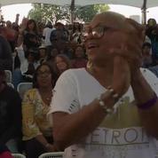 Aretha Franklin : un concert d'hommage avant ses funérailles