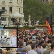 Un an après, sait-on tout des attentats de Barcelone?