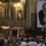 Hommage à Joël Robuchon : les chefs du monde entier réunis à Poitiers