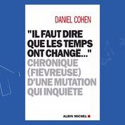 Daniel Cohen:
