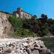 7 anecdotes sur le fort de Brégançon