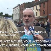 Abus de religieux : manifestations à Dublin lors de la venue du pape