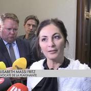 Scandale sexuel à l'académie Nobel