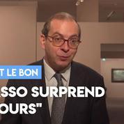 Laurent Le Bon, directeur du musée Picasso: