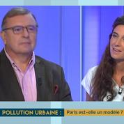 Pollution :