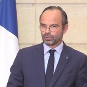 Édouard Philippe confirme l'augmentation du budget de l'écologie