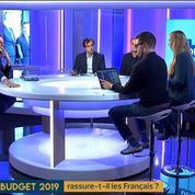 Budget 2019 : rassure-t-il les Français ?