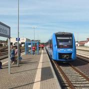 Allemagne : Alstom met en service son premier train à hydrogène