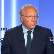 «Bazar fiscal», «hécatombe politique» : Hortefeux s'en prend à la politique de Macron