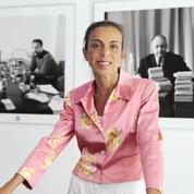 La double promotion avantageuse d'Agnès Saal