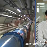 Accélérateur de particules : quels sont ses besoins en énergie ?