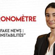 Loi sur les fake news :