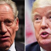 Le portrait accablant de Donald Trump par Bob Woodward