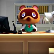 Nintendo : Animal Crossing de retour en 2019 sur Switch