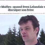 Affaire Maëlys : le frère de Nordhal Lelandais défend la thèse de l'accident