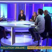Pollution urbaine : Paris est-elle un modèle ?