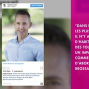 ONPC : Charles Consigny tacle le mouvement