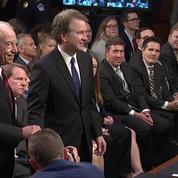 Cour suprême : les démocrates exigent le report de l'audition de Kavanaugh
