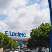 Leclerc se lance dans la course de l'électricité à bas prix