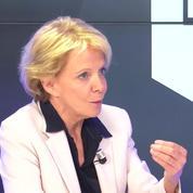 Frédérique Bredin : «Les GAFA doivent être des partenaires de la création européenne»