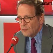 Gilles Le Gendre : «Si nous ne réformons pas à ce rythme, nous sommes morts»