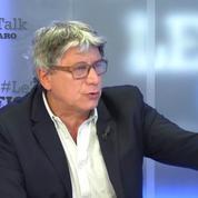 Eric Coquerel: «Je ne fais pas le lien entre migrants et chômage»